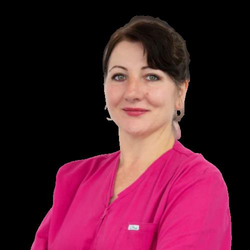 Carmen Alexandroae - EgoDent - Dentist Român în Londra - Clinică Dentară în Londra