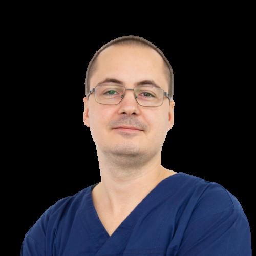 Ionut Cristian Zamfirache - EgoDent - Dentist Român în Londra - Clinică Dentară în Londra