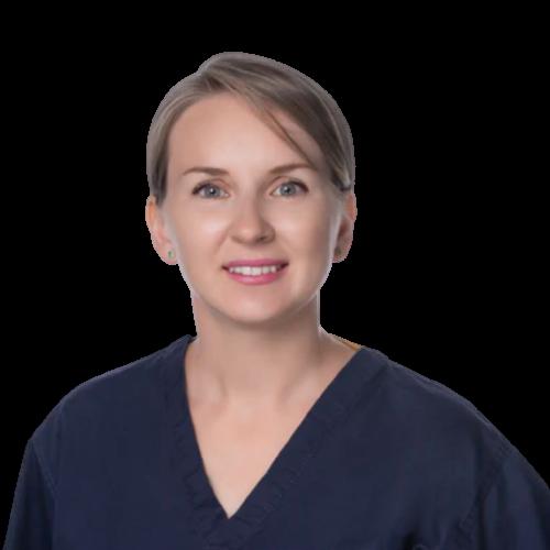 Oana Alexandra Omer - EgoDent - Dentist Român în Londra - Clinică Dentară în Londra
