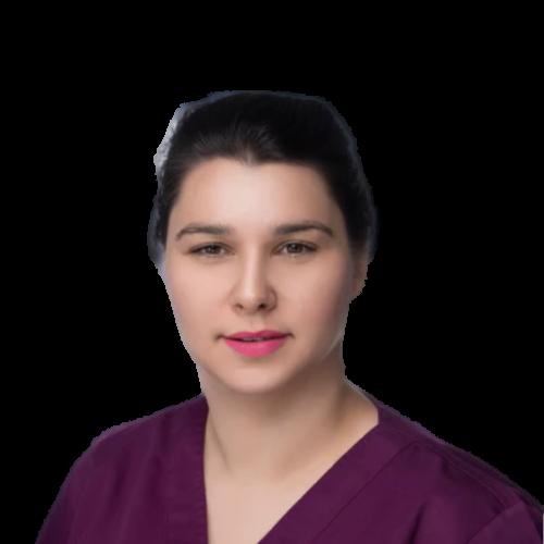 Gabriela Gacea - EgoDent - Dentist Român în Londra - Clinică Dentară în Londra